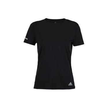 Camiseta adidas Run Tee - Feminina adidas Feminino