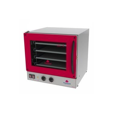 Forno Turbo Elétrico Fast Oven PRP-004 G2 - Progas