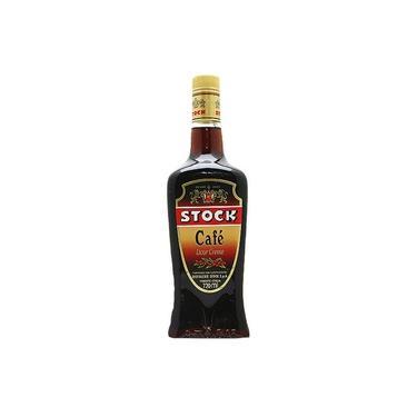 Miniatura Licor Stock Creme de Café 50ml