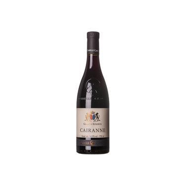 La Réserve Rouge Vinho Francês Tinto 750ml