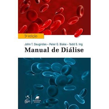Manual de Diálise - John T. Daugirdas - 9788527730242