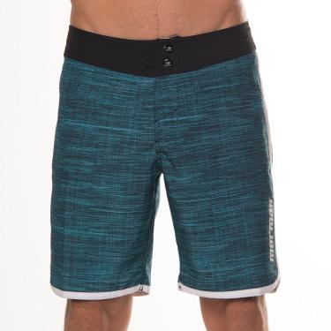 Boardshort masculino sublimado plane mormaii Verde 40