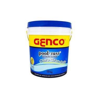 Cloro Granulado Pool Trat Genco