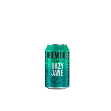Cerveja Brewdog Hazy Jane Lt 330ML