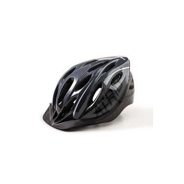Imagem de Capacete Bicicleta Leve E Resistente Ciclista Com Luz De Led