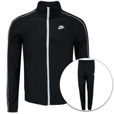 Agasalho Nike Track Suit Wvn Basic - Masculino Nike Masculino