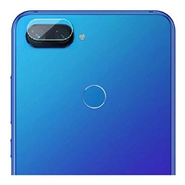 Película de Vidro Lente Câmera Xiaomi Redmi MI 8 LITE - 6.26 Polegadas