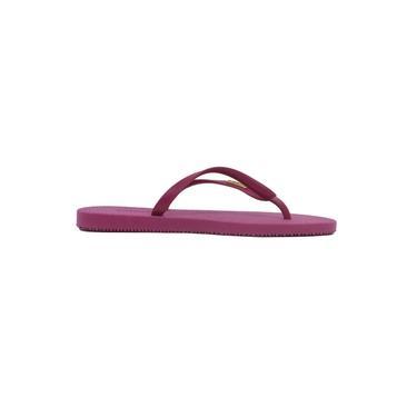 Chinelo Feminino Arezzo A117390001 Rosa Pink