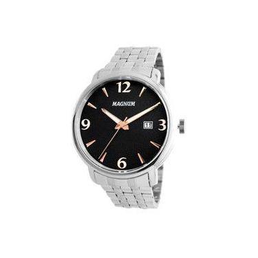 3d557b3ff82 Relógio Magnum Business Masculino MA34594T