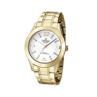 7c2d7fecfa1 Relógio de Pulso Feminino Champion Pontofrio -