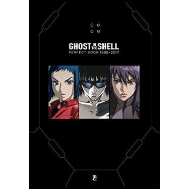 Ghost In The Shell - Perfect Book 1995-2017 - Masamune, Shirow - 9788545702887