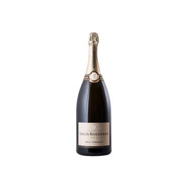 Champagne Magnum Louis Roederer Premier Brut 1,5L