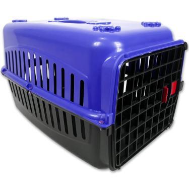 Caixa de Transporte para Cachorros médio Cães Nº3