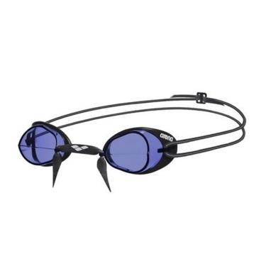 01d51c8b1c7ce Óculos de Natação Swedix Arena - preto azul