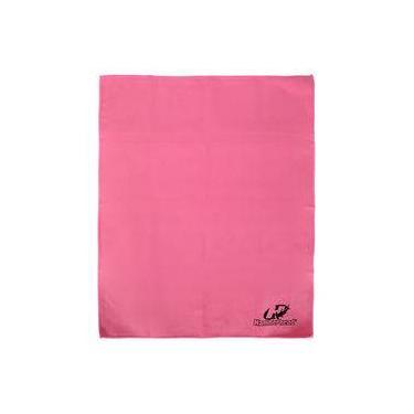 Toalha Esportiva de Microfibra Hammerhead - Rosa