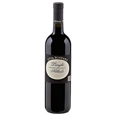 Vinho Langhe DOC Nebbiolo 2016-14,50%- 750 ml