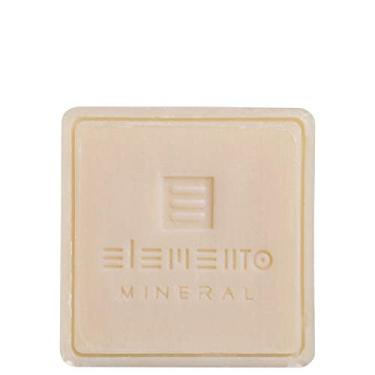 Sabonete Argila Branca 100g, Elemento Mineral