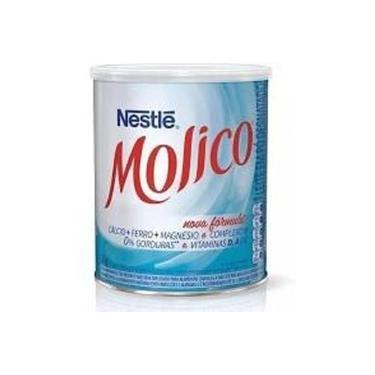 Leite Em Pó Molico Desnatado 280G - Nestlé