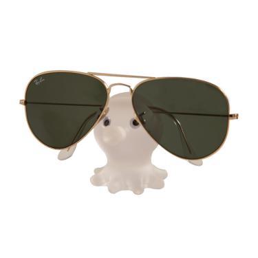 Imagem de Porta Óculos de Mesa Polvo CRISTAL