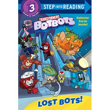 Lost Bots! (Transformers BotBots)
