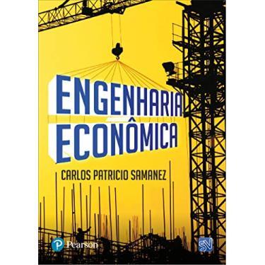 Engenharia Econômica - Samanez, Carlos Patricio - 9788576053590