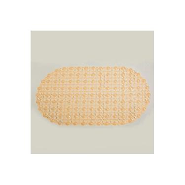 Imagem de Tapete para Box Antiderrapante Laranja BM-8801 - Catarinense