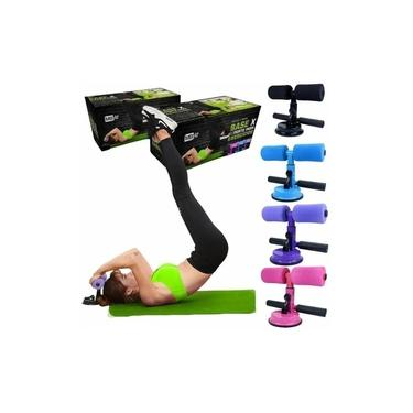 Suporte Para Exercícios - Abdominal Pernas - Base X Premium