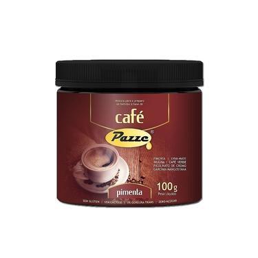 Café Instântaneo Café Pimenta Pazze 100g