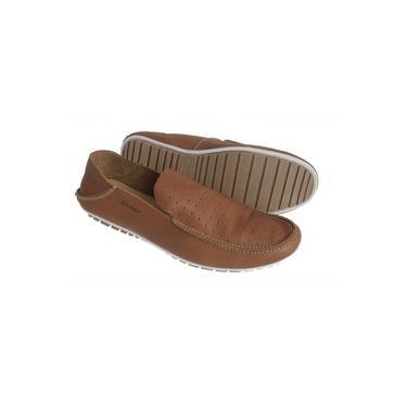 Sapatilha Sandalo Weekend Caramelo