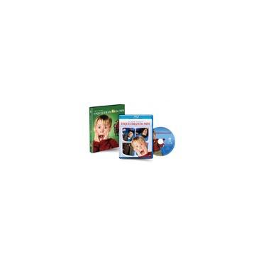 Imagem de Blu-Ray - Esqueceram De Mim - Edição Especial Com Luva
