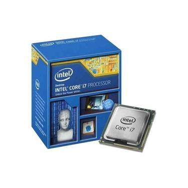 Processador Intel Core I7 4790 Lga 1150 3.60ghz/8mb