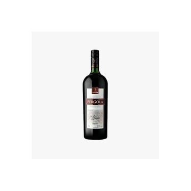 Vinho Pérgola Bordo Tinto Suave 1X1000Ml