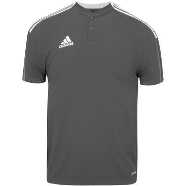 Camisa Polo Tiro 21 adidas - Masculina adidas Masculino