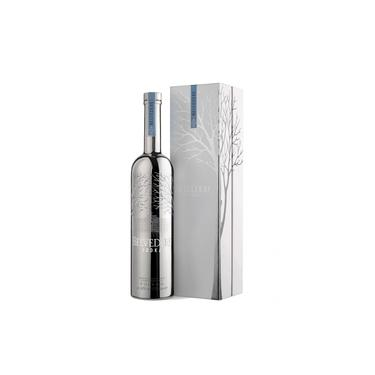 Vodka Belvedere Pure Silver Bespoke 1750ml