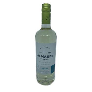 Vinho Almaden Riesling 750ml