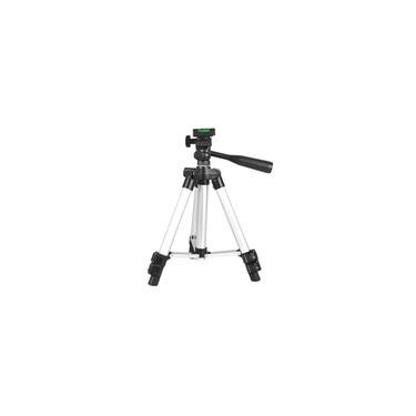 Imagem de Tripé Universal portátil Câmera Filmadora Digital tripé de alumínio leve para Canon para Nikon para Sony-IN