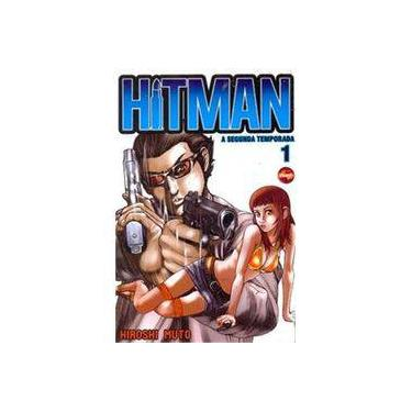Hitman - Segunda Temporada - Nº01