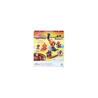 Imagem de Play Doh Disney Os Incríveis - E1939 - Hasbro