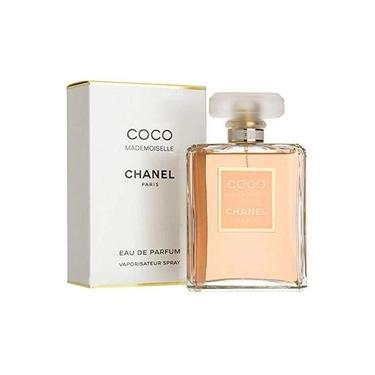 Imagem de Perfume Feminino Coco Mademoisellé Eau de Parfum 50ml + 1 Amostras de Fragrância