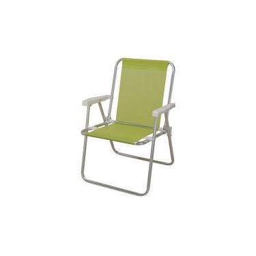 Cadeira Alta Dobrável - Mor Sonnet