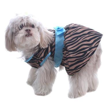 Vestido para Cachorros Fashion PP
