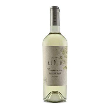 Vinho Branco Kidia Reserva Sauvignon Blanc 750Ml* Kidia Sauvignon Blanc