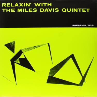 Relaxin with the Miles Davis Quintet [Disco de Vinil]
