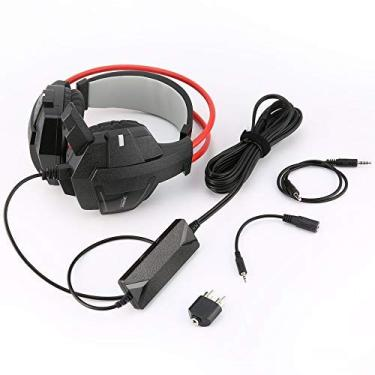 Headset Gamer Universal Dobe (PS4 - Xbox One - PS3 - Xbox 360 - PC)