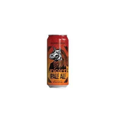 Cerveja Unicorn American Pale Ale Caixa Com 6 Latas 473 Ml