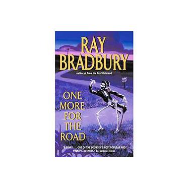 One More For The Road - Ray Bradbury - 9780061032035