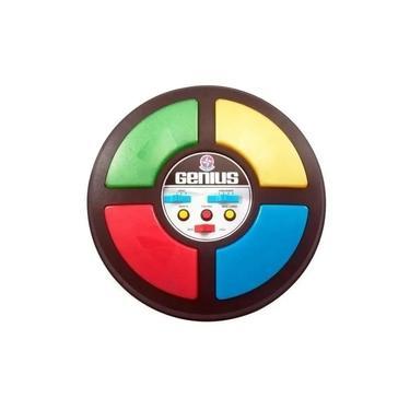 Imagem de Jogo Genius Eletrônico - Brinquedo Estrela - Original