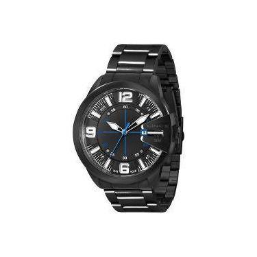 1f184f6ca0c Relógio de Pulso Masculino Lince Analógico Shoptime