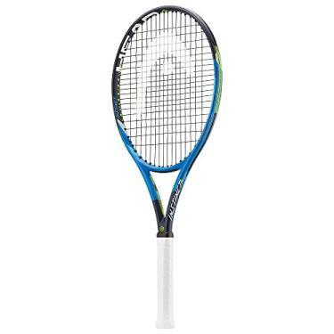 Head Raquete de tênis Graphene Touch Instinct Apaptive - Azul/Preto (959) L3