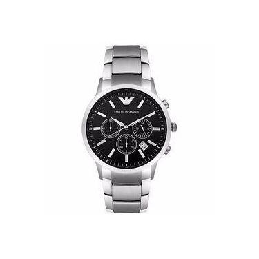 5cdc12f42ff Relógio de Pulso R  229 a R  2.420 Emporio Armani